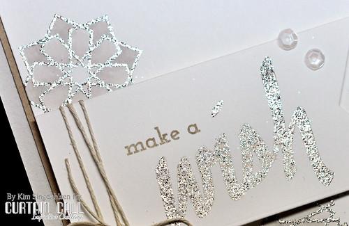 Make a Wish Glitter