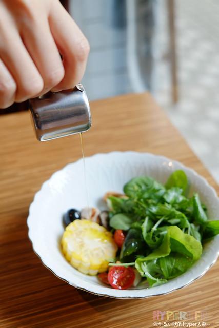 2014.12 salt & pepper鹽與胡椒
