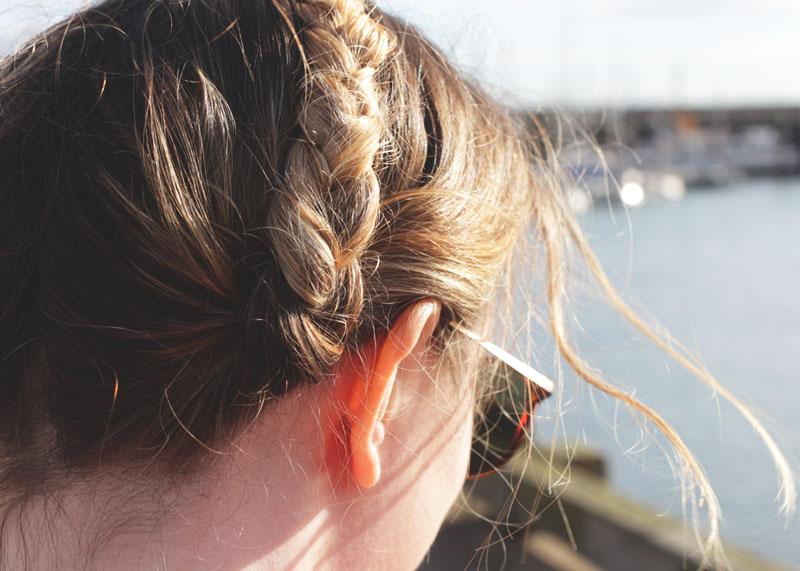 Seaside Hair, Bumpkin Betty