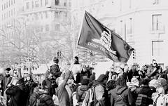 National March Against Police Violence Washington DC USA 50277