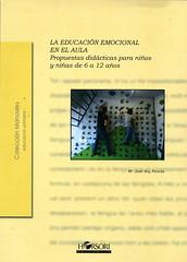 M Jose Buj, La educación emocional en el aula