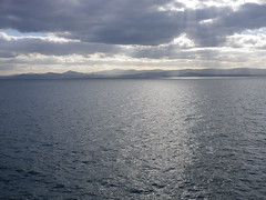 Ferry to Dublin (XVII)