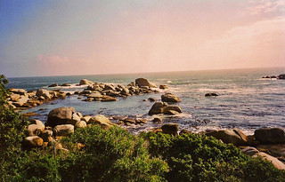 Image of  Cape of Good Hope. africa beach southafrica rockybeach capeofgoodhope rockyshore