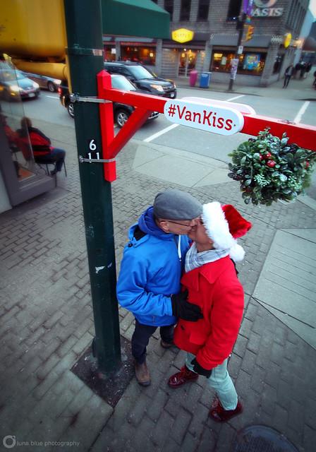 VanKiss: Davie Street