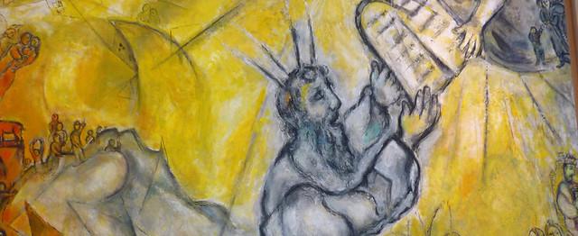Moses_Chagall