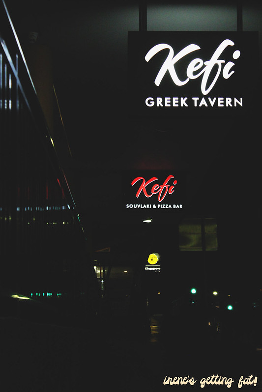 kefi-signage