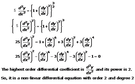 RD Sharma Class 12 Solutions Chapter 22 Differential Equations Ex 22.1 Q17
