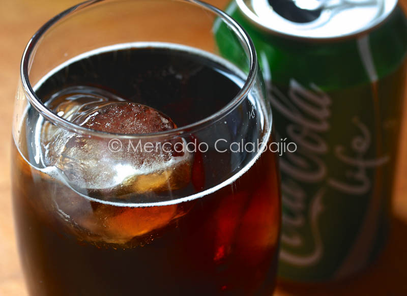 COCA COLA FREE-7