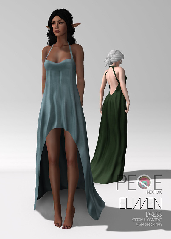 PEQE - Elwen