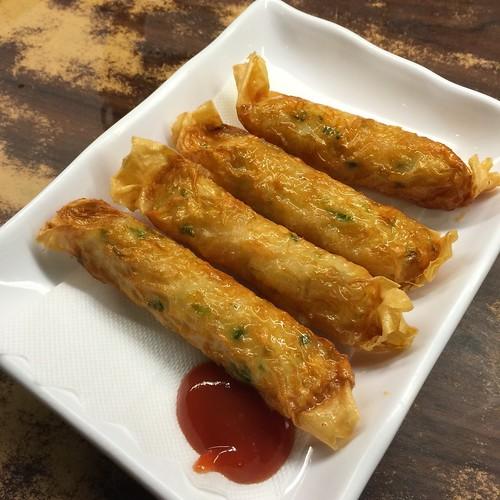 晚餐吃什麼?老闆請客新選擇-推薦高雄松江庭吃到飽日式料理 (9)