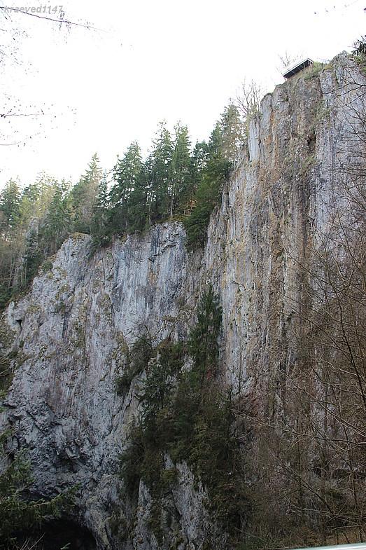 Пункевные пещеры. Пропасть Мацоха