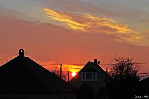 sunset eos tamron magyarország színek 1100d maglód