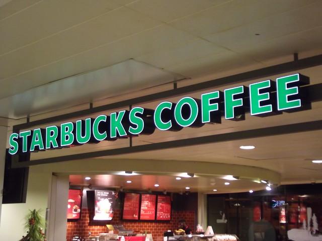 Starbucks London Travel Mug