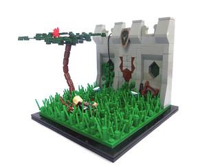 Elvish Demise