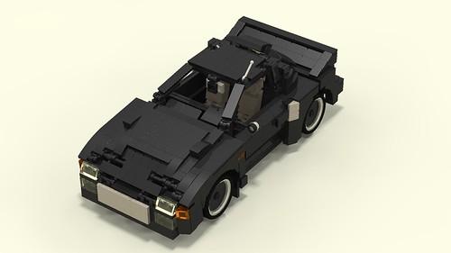 Toyota 222D