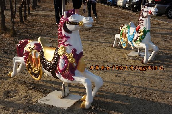 台南北門遊客中心婚紗美地水晶教堂01