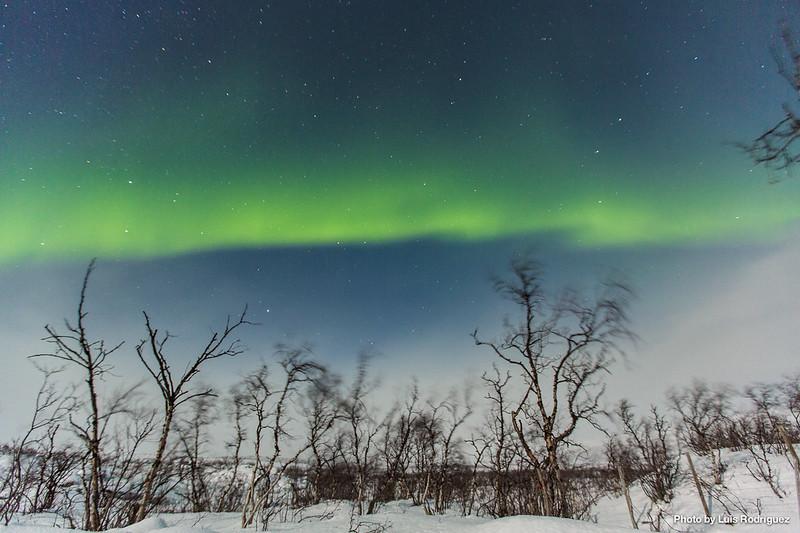 Auroras Boreales en Noruega-40