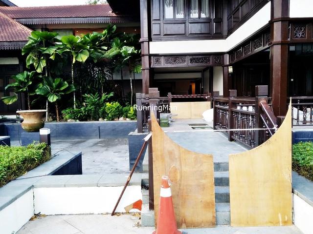 Pulai Springs Resort 10 - Under Permanent Renovation