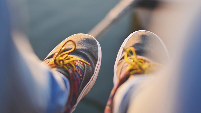 Shoes (11/30)