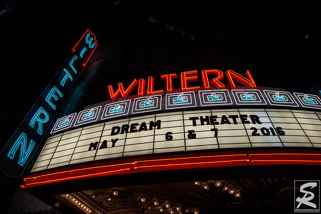 Dream Theater @ The Wiltern