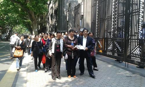 20160511-4-上海市检察院总部(建国西路75号)