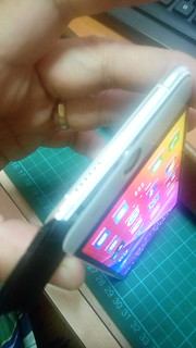 ulefone uality defect 2
