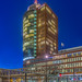 Hanseatic Trade Center Tower | HafenCity