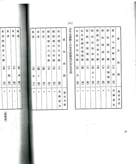 東急ターンパイク免許申請書 (6)