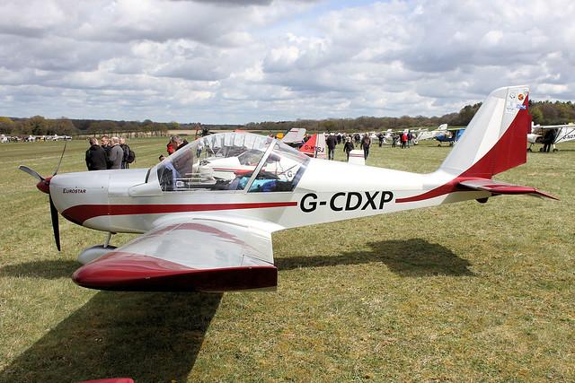 G-CDXP