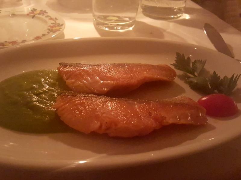 Terrazza Brunella Salmon
