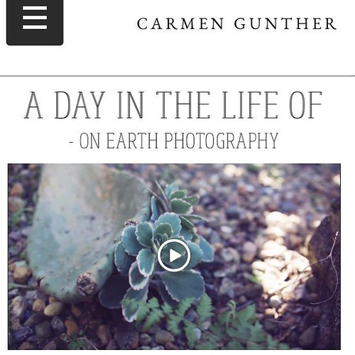 #behindthescenes #video now up on my website http://ift.tt/1Wn1SSX we even had a #drone go check out #adayinthelifeof #onearthphotography
