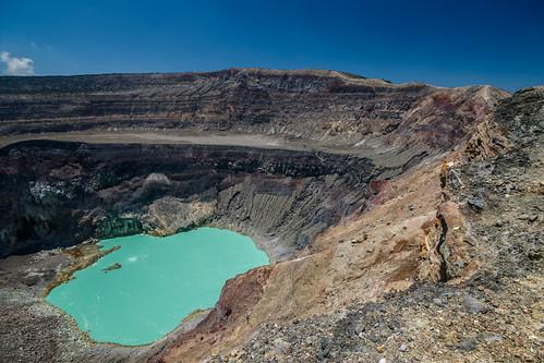 elsalvador hike ilamatepec santaana volcano vulkan wanderung losnaranjos sonsonate sv