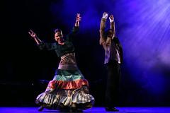 """Spectacle """"Romero de Torres: El Alma de Andalucía"""" par la Cie flamenca Cordança"""