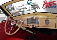 Buick Roadmaster Interior