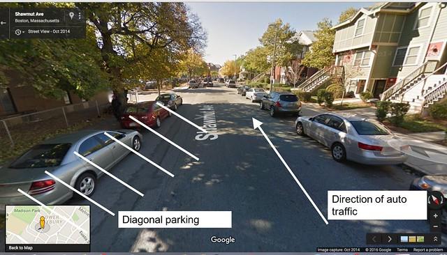 Shawmut Avenue Improvements
