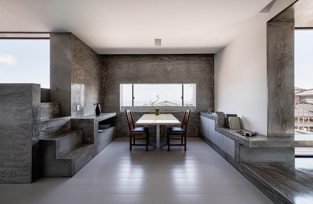 倉庫豪宅的設計概念 11