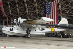 NX2172N 46522 - 46522 - Private - Consolidated PBY-5A Catalina - Tillamook Air Museum - Tillamook, Oregon - 131025 - Steven Gray - IMG_7930