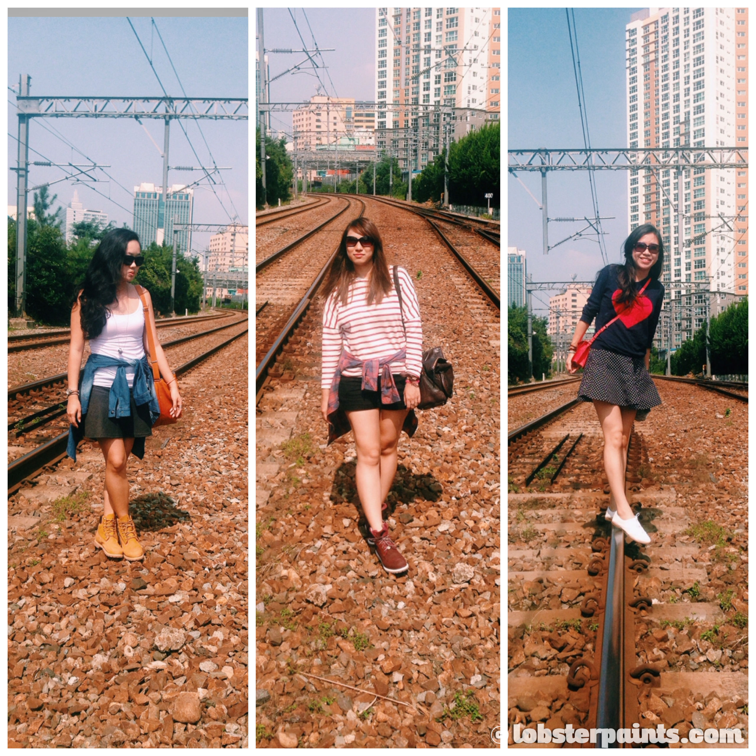 28 Sep 2014: OOTD | Busan, South Korea