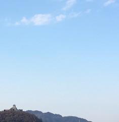 Tottori Kawahara Castle
