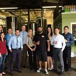 Thu, 2014-09-25 18:11 - CS&L Brewery Tour