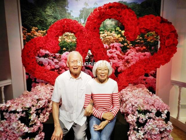 Sentosa Madame Tussauds Singapore 02