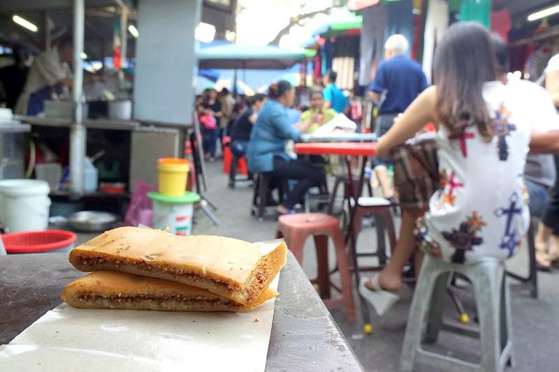ba chang kueh - what to eat at imbi market - morning