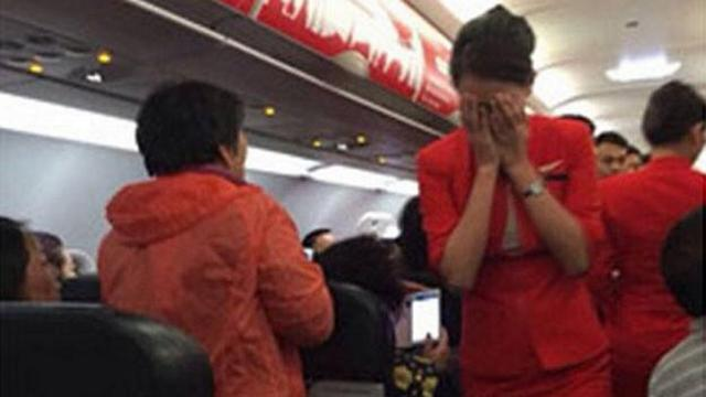 Seven Worst China Tourists News in Recent History - Alvinology