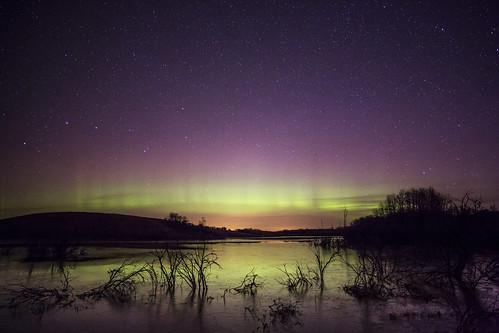 October 26th Aurora Borealis