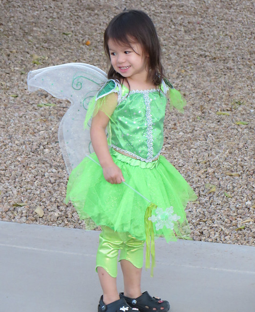 Evie the Fairy | shirley shirley bo birley Blog