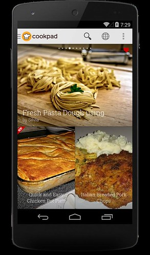 Best food apps for android users forumfinder Images