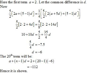 RD-Sharma-class-11-Solutions-Chapter-19-Arithmetic-Progressions-Ex-19.4-Q-33