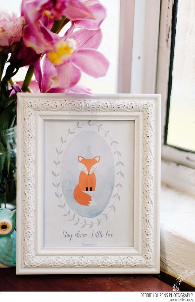Free mr Fox poster downloadable