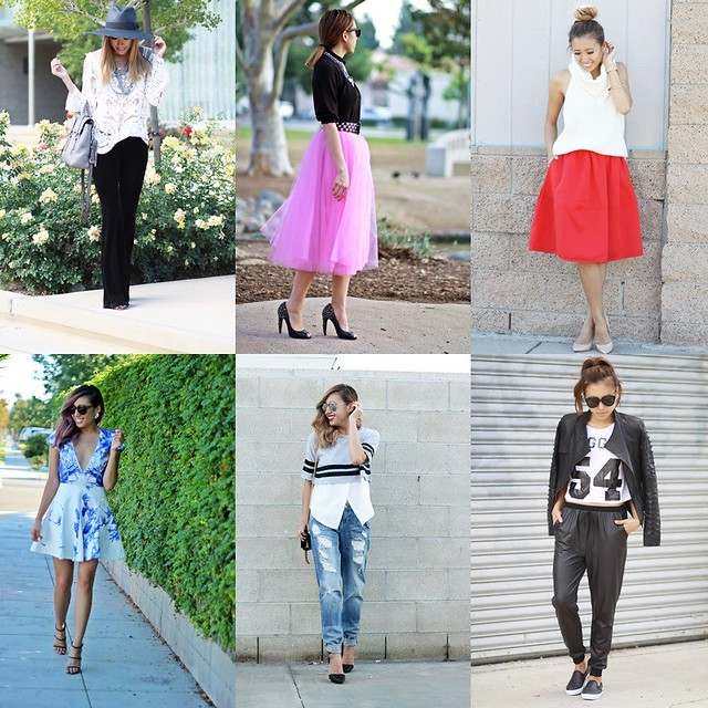 lucky magazine contributor,fashion blogger,lovefashionlivelife,joann doan,style blogger,stylist,what i wore,my style,fashion diaries,outfit,2014,2015 resolutions,windsor,lovers and friends,outfit grid,best of 2014,charles david,zerouv,sam edelman,phillip lim,shoplunab,space 46 boutique,marathon,werunsf,half marathon,billboard,people style watch,yougotitright