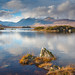 lochan na h-achlaise, Glencoe by TheApertureMan